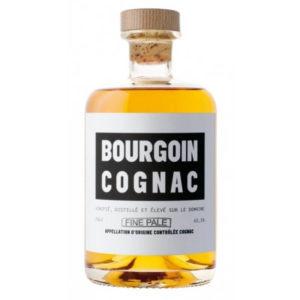 Bourgoin Fine Pale Cognac