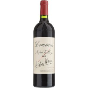 NAPA VALLEY RED – DOMINUS 2015
