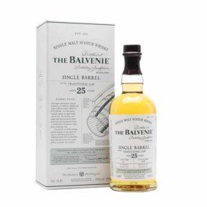 The Balvenie 30 Year Old Vintage Single Malt Scotch Whisky (47.3% abv)