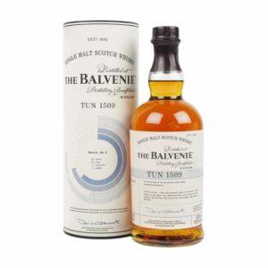 The Balvenie Tun 1509 Batch 5 Single Malt Whisky (52.6% abv)