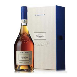 Delamain Très Vénérables, Grande Champagne Cognac (40% abv)