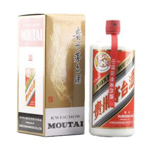 Kweichow Moutai Chiew Flying Fairy 1000ML