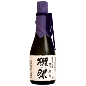 Dassai 23 Jumai Daiginjo Sake 獭祭23 二割三分 300ml