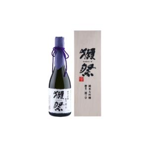 Dassai 23 Jumai Daiginjo Sake 獭祭23 二割三分 720ml