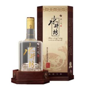 SHUI JING FANG WELLBAY 750ML