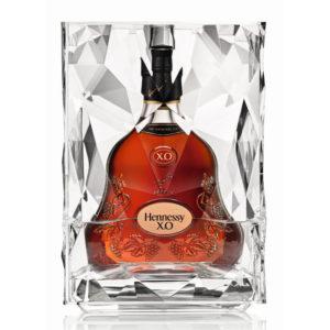 Hennessy XO Experience Ice Bucket Cognac