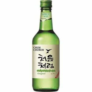 CHUM CHURUM ORIGINAL – SOJU 17% 360ML