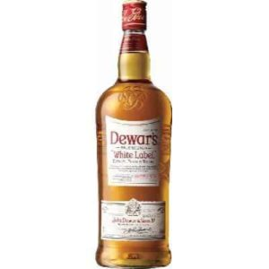 DEWARS – WHITE LABEL 1.14L
