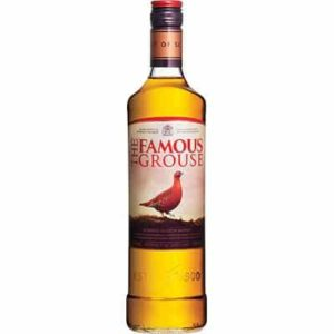 THE FAMOUS GROUSE 750ML