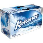 KOKANEE 24 CANS