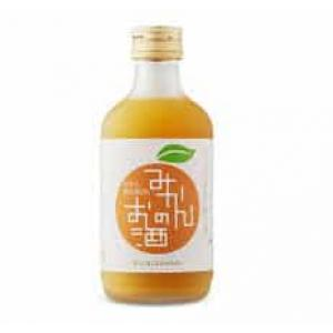 KUNIZAKARI ORANGE MOMO SAKE 300ML