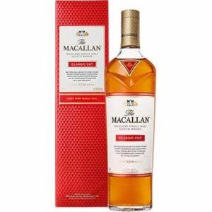 MACALLAN – CLASSIC CUT 2019 RELEASE 750ML – SPECIAL ORDER