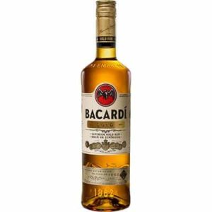 BACARDI – GOLD 750ML