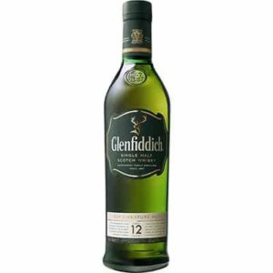 GLENFIDDICH SPECIAL RESERVE – 12 YEAR OLD 750ML