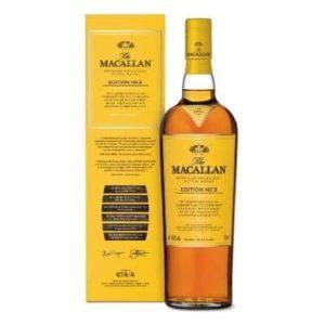 MACALLAN – EDITION III 750ML