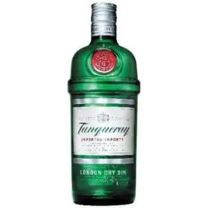 TANQUERAY – LONDON DRY GIN 1.14L