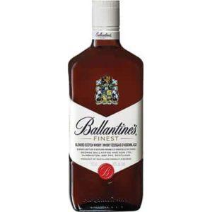 BALLANTINE'S – FINEST 750ML