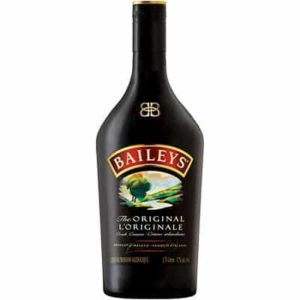 BAILEYS – ORIGINAL IRISH CREAM 1.75L