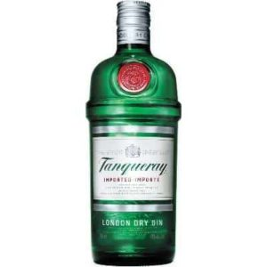 TANQUERAY – LONDON DRY GIN 750ML