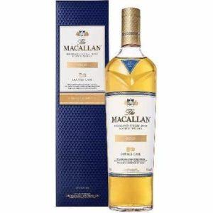 MACALLAN – DOUBLE CASK GOLD 750ML