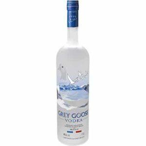 GREY GOOSE VODKA 1750ML