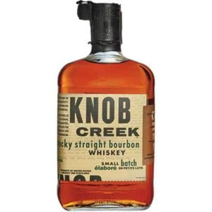 KNOB CREEK – KENTUCKY STRAIGHT BOURBON SMALL BATCH 750ML