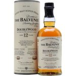 BALVENIE – 12 YEAR OLD DOUBLEWOOD 750ML