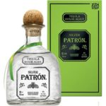 PATRON – SILVER TEQUILA 750ML