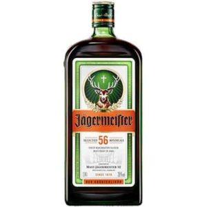 JAGERMEISTER 1.14L