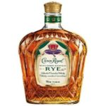 CROWN ROYAL – NORTHERN HARVEST RYE 750ML