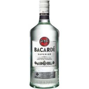BACARDI – SUPERIOR WHITE 1750ML