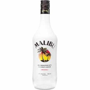 MALIBU – COCONUT 750ML