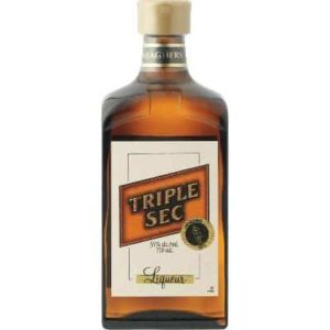 TRIPLE SEC – MEAGHERS 750ML
