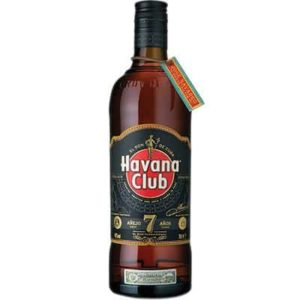 HAVANA CLUB – 7 YEAR RUM 750ML