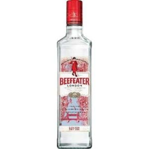 BEEFEATER – LONDON DRY GIN 750ML