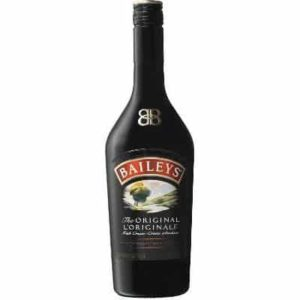BAILEYS – ORIGINAL IRISH CREAM 750ML