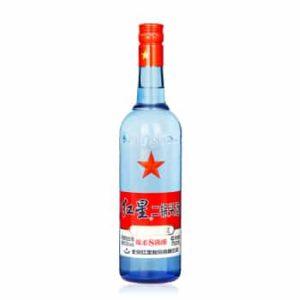 RED STAR ER GUO TOU 8 YRS 500ML