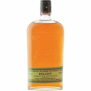 BULLEIT – FRONTIER RYE SMALL BATCH 750ML