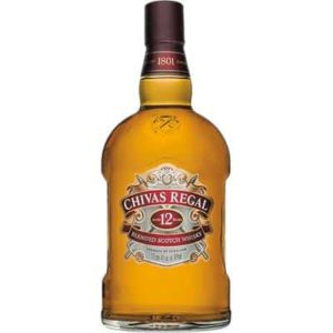 CHIVAS REGAL – 12 YEAR OLD 1750ML