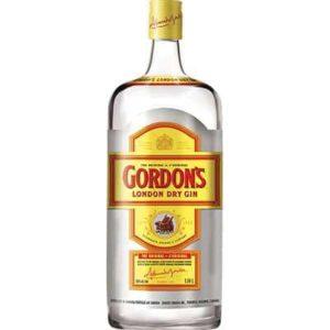 GORDONS – LONDON DRY GIN 1.14L