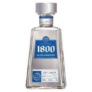 1800 – SILVER RESERVA TEQUILA 750ML