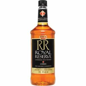 ROYAL RESERVE 1.14L