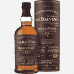 BALVENIE – 17 YEAR OLD DOUBLE WOOD 750ML