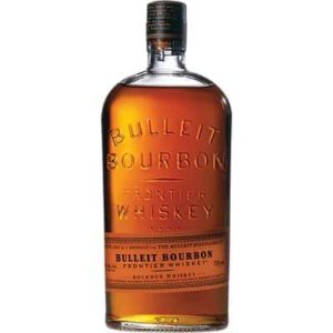 BULLEIT – FRONTIER BOURBON 750ML